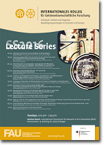 Lecture Series Winter 2015-2016
